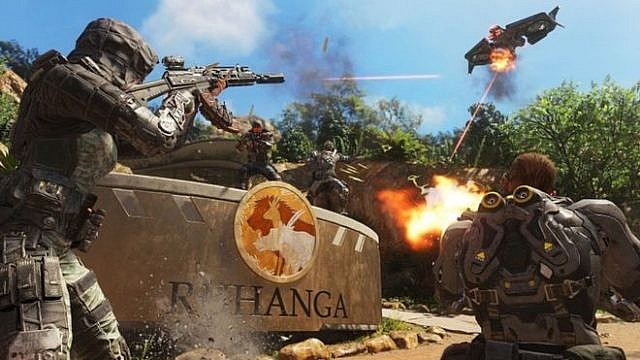 Battlefield 5'in Tasarımcısı, Call Of Duty: Black Ops 4'ten Banlandı!