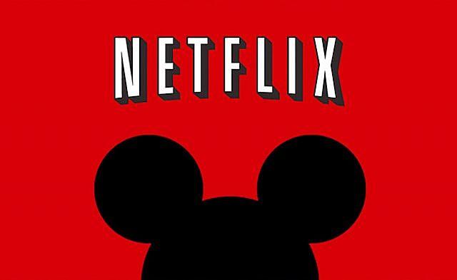 Disney'in Popüler Yeni Filmleri Netflix'e Geliyor!
