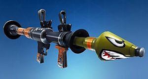 Fortnite Gerçek Oldu: Uçan Uzaktan Kumandalı Roket!