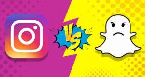 Instagram, Sosyal Medya Rakiplerini Ezdi Geçti!