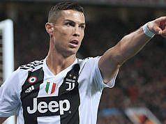 Instagram'da En Çok Takipçisi Olan Ronaldo Oldu!