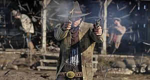 Red Dead Redemption 2'nin İlk Yama Boyutu Belli Oldu!