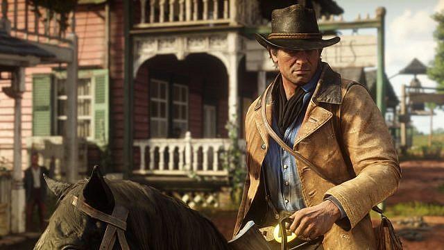 Red Dead Redemption 2'nin İndirme Boyutu Şaşırttı!