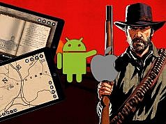 Red Dead Redemption 2'nin Mobil Uygulaması Yayınlandı!