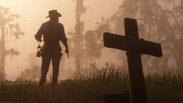 Red Dead Redemption 2 Oyununun Hileleri