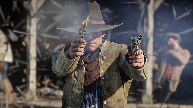 Red Dead Redemption 2'de Pro Olmanızı Sağlayacak İpucular!