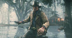 Red Dead Redemption 2'de Kaç Geliştirici Çalıştırıldı?