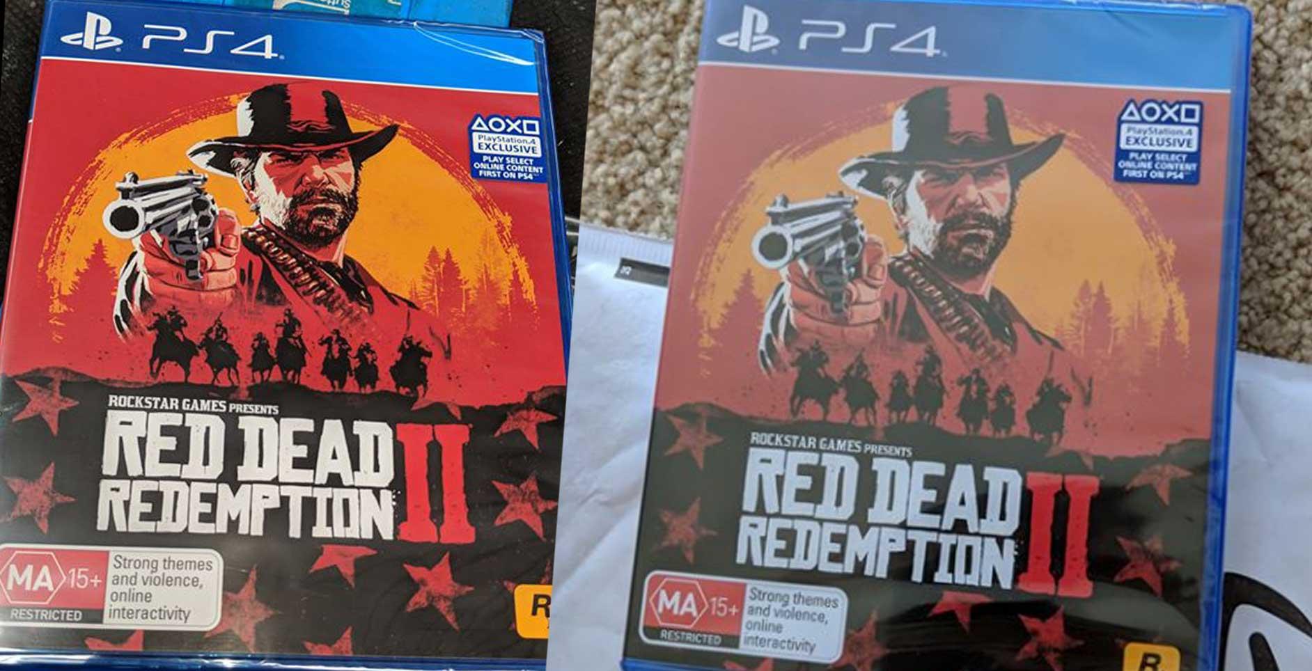 Red Dead Redemption 2'nin İndirme Boyutu Çıldırttı!