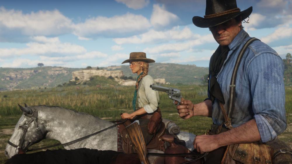 Red Dead Redemption 2'nin PC Versiyonu Çıkacak Mı?