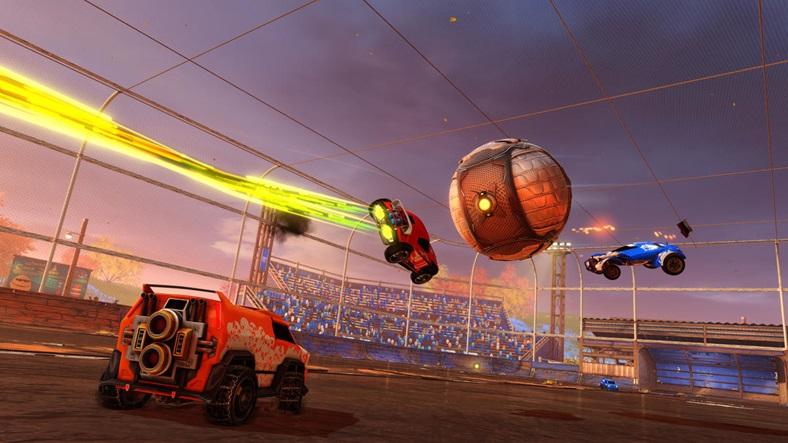 Rocket League Platformlar Arası Oynanışa Açılacağı Açıklandı!