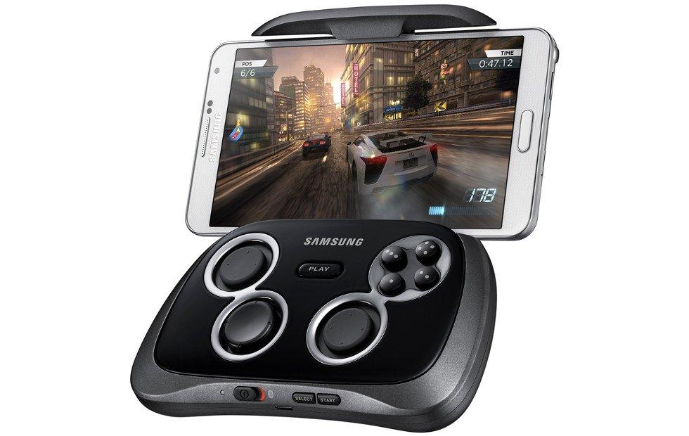 Samsung'un Yeni Oyun Telefonu Geliyor!