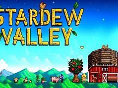 Çiftlik Temalı RPG'li Oyun Stardew Valley'in iOS Sürümü Yayınlandı