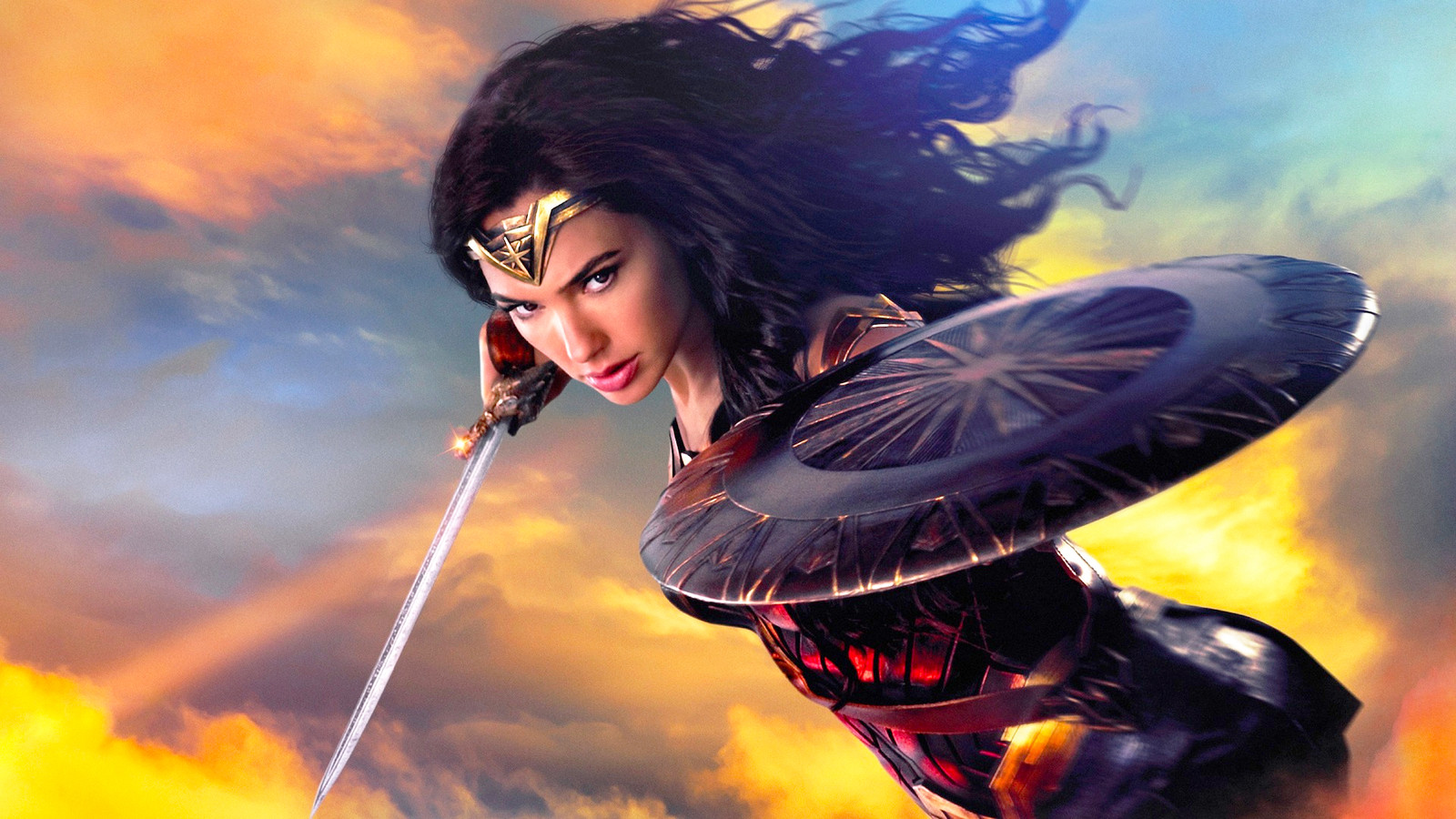 Wonder Woman 1984'ün Çıkış Tarihi 2020'ye Ertelendi!