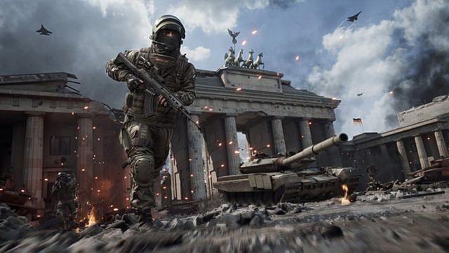 World War 3, Steam Üzerinden Oyuncuların Erişimine Açıldı!