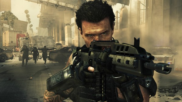 Activision Blizzard'dan Call of Duty Filmi Geliyor!