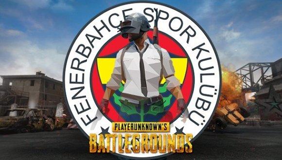 Fenerbahçe E-Spor, PUBG Takımını Resmen Açıkladı