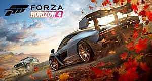 Forza Horizon 4'te Black Friday İndirimleri Başladı!