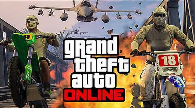 GTA Online, Black Friday'a Özel 1 Milyon Dağıtıyor