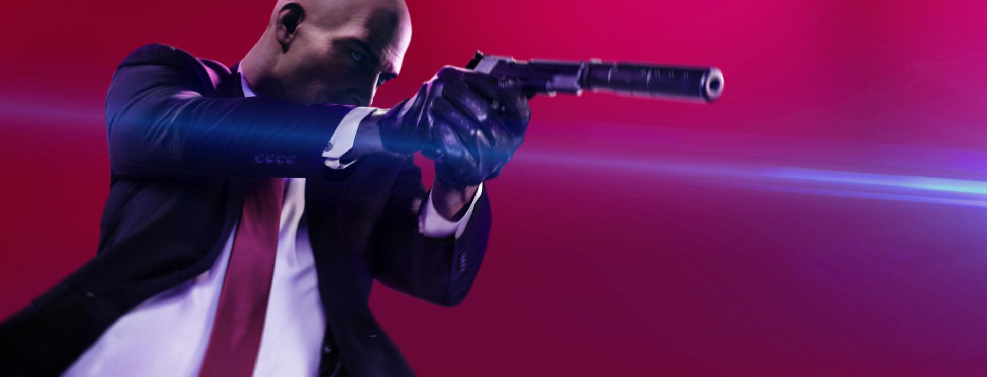 Hitman 2'nin Satışları Beklenildiğinden Kötü Başarı Yakaladı