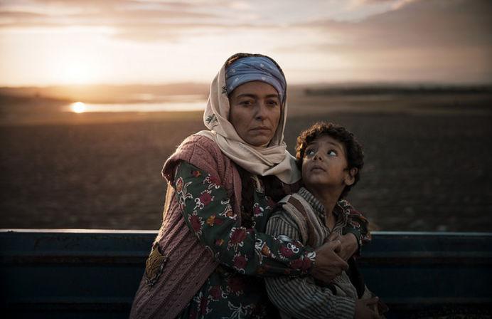 Müslüm Filmi Yapımcısı, Skandal Hata Hakkında Açıklama Yaptı