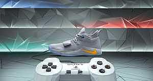 PlayStation 1 Temalı Ayakkabı Satışa Sunuldu