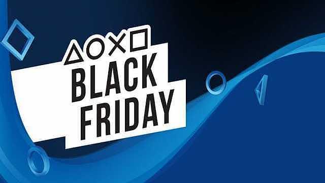 PlayStation Store'da 'Black Friday' İndirimleri Başladı!