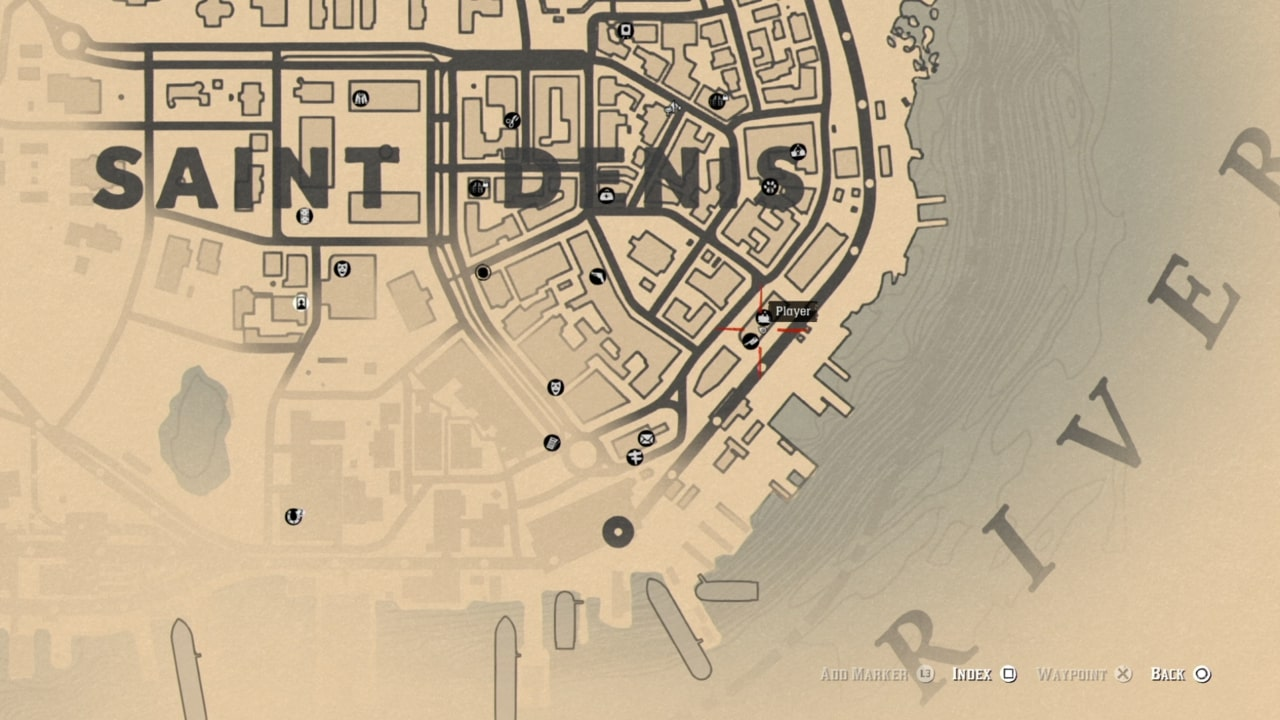 Red Dead Redemption 2'de Büyük Bir Gizem Daha Çözüldü!
