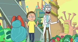Rick & Morty, Netflix'ten Kaldırılacak Olmasına Tepkiler Yağıyor!