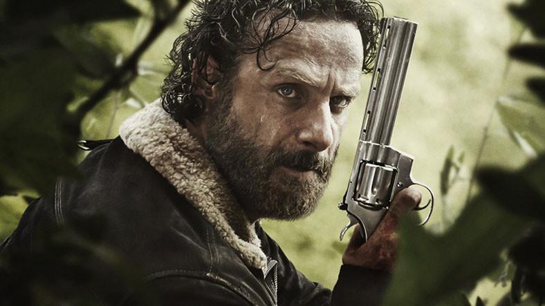 AMC'den Açıklama: The Walking Dead'in Geleceği Çok Uzun