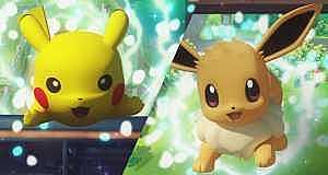Bir Haftadır Aradığı Pokemon'u Bulunca Çılgına Döndü
