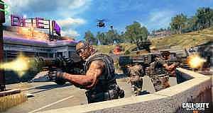 Call of Duty: Black Ops 4 İçin Büyük Güncelleme Yayınlandı