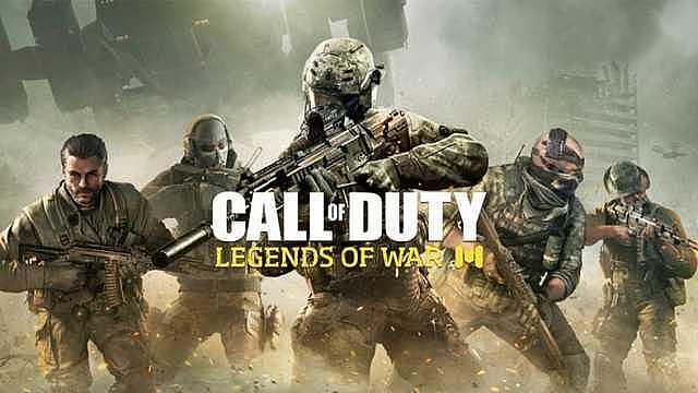 Call of Duty Mobile, Ücretsiz APK Yayınlandı (Nasıl İndirilir)