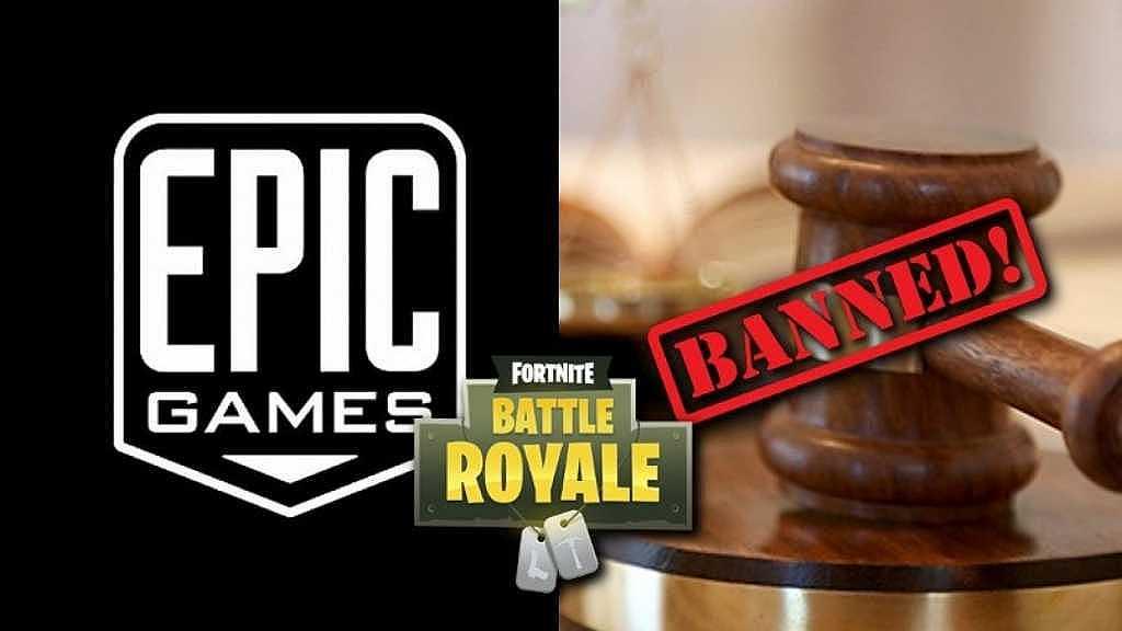 Çin Hükümeti, Fortnite ve PUBG Dahil 20 Oyunu Yasakladı