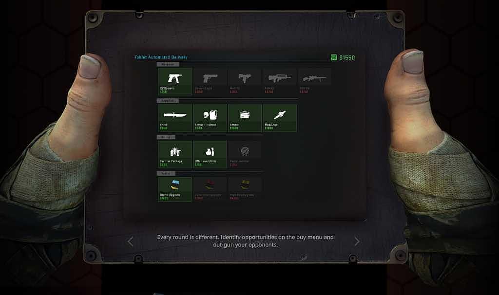 CS:GO Danger Zone Battle Royale Ücretsiz Duyuruldu
