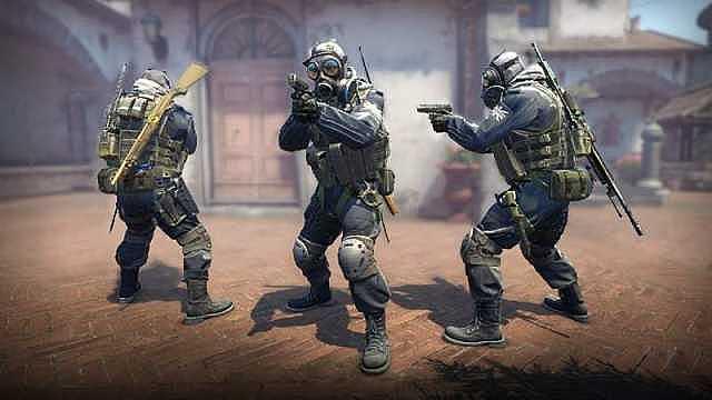 CS:GO'ya Battle Royale Modu Özelliği Geliyor
