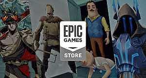 Epic Store, Eksikleri Yüzünden Kullanıcı Kaybediyor