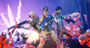 Fortnite, Epic Games'a 3 Milyar Dolar Kâr Ettirdi