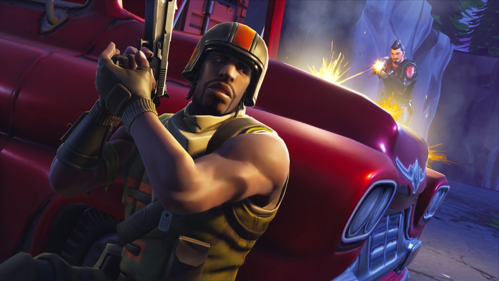 Fortnite, Epic Games'a 3 Milyar Dolar Kâr Ettirdi