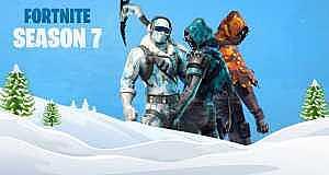 Fortnite'ın 7. Sezonu Fortnite Creative Yarın Geliyor