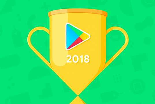 Google Play 2018 Yılının En İyileri Belli Oldu