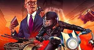 GTA Online'a Yeni Rekabetçi Modu Geldi: Arena War