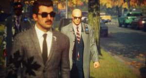 Hitman 2, Steam'de Aralık Ayında Anlık Oyuncu Rekoru Kırdı!