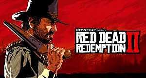Kasım Ayının En Çok Satılan Oyunu: Red Dead Redemption 2