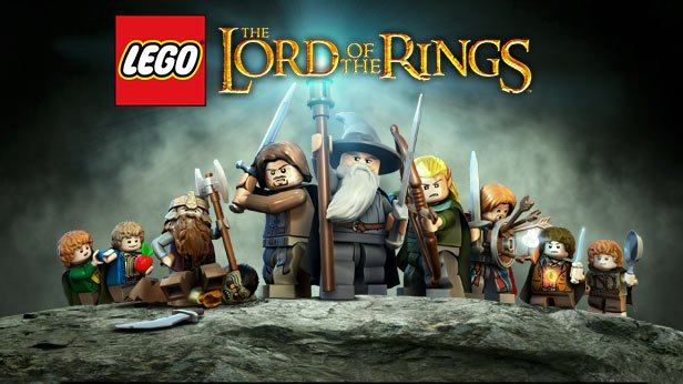 Lego Lord of the Rings, Steam'de Kısa Süreli Ücretsiz Oldu