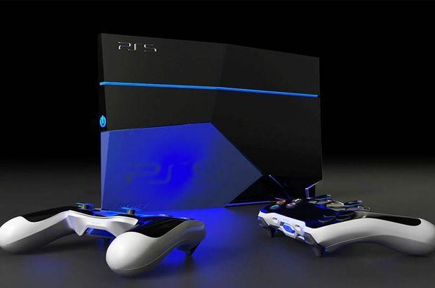 PlayStation 5 Hakkında YepYeni Detaylar Geldi