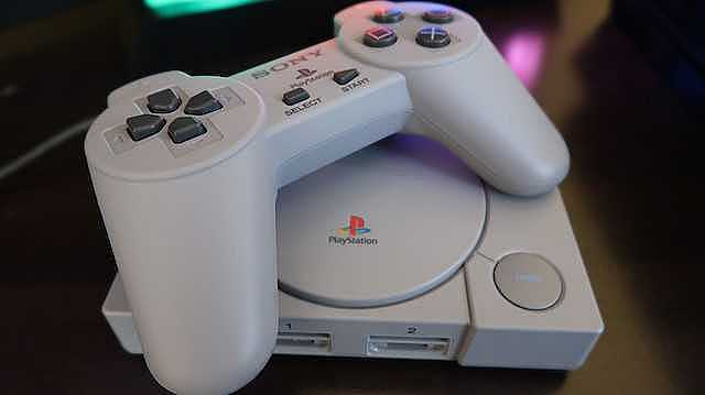 PlayStation Classic'in Fiyatına %38 İndirim Yapıldı