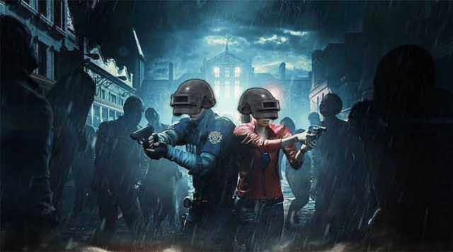 PUBG Mobile ile Resident Evil Arasında Gizemli Bir Anlaşma