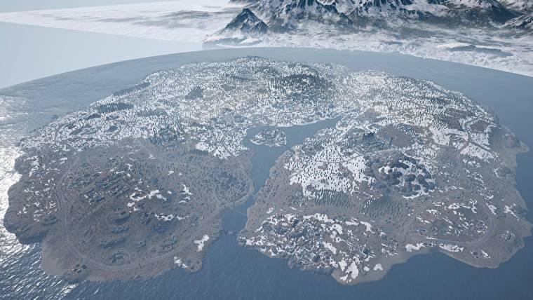 PUBG'nin Yeni Haritası Vikendi'de En İyi Loot Yerleri