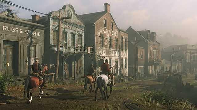 Red Dead Online, Ekonomisiyle Oyuncuları İsyan Ettirdi