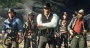 Red Dead Online'a Yeni Bir Güncelleme Daha Geldi